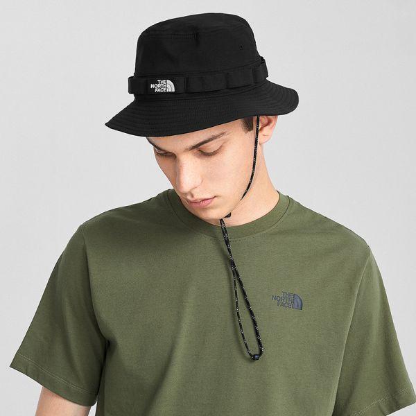 TheNorthFace北面帽子通用款户外遮阳防护上新|3VWA