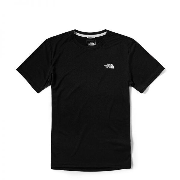 【山夏Tee】TheNorthFace北面短袖T恤速干衣男户外吸湿排汗上新|4NCR